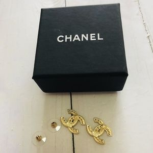 Chanel Earring CJ001